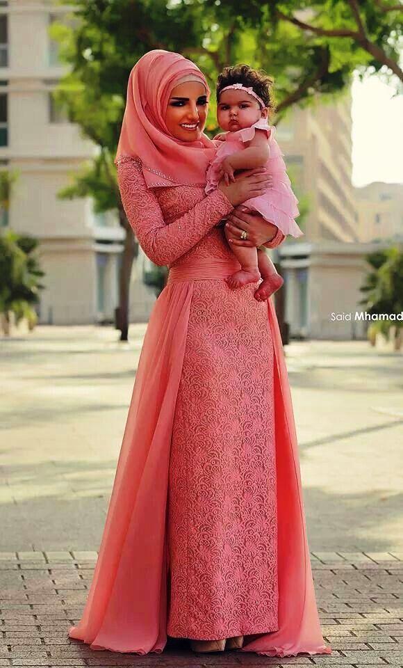 Model Kebaya Modern Untuk Hijab Gamis In 2018 Pinterest