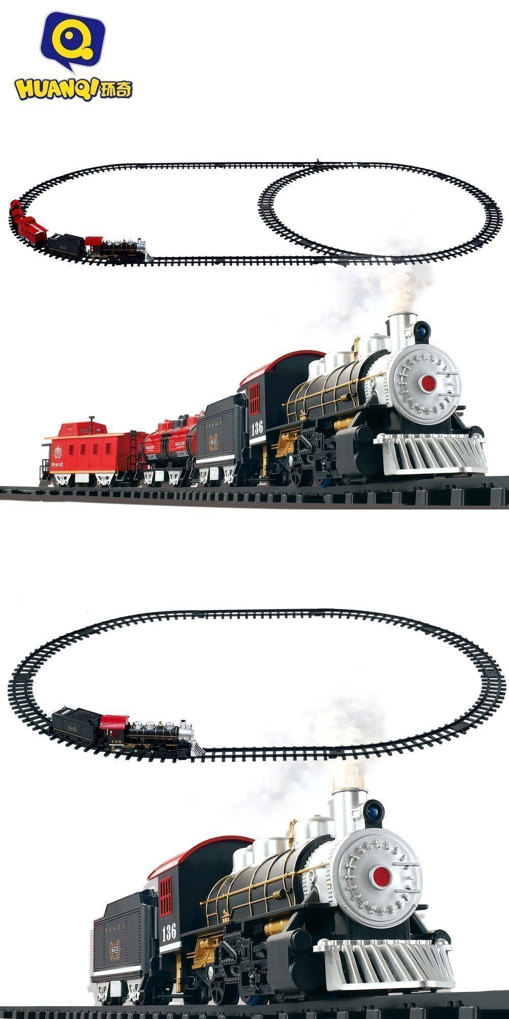 Better than Thomass Train Classic toys Enlighten Train