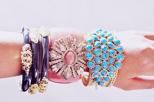 .gorgeous bangles x