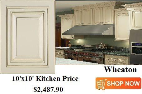 Wheaton Jsi Cabinetry From Cabinetsdirectrta Com 10x10 Kitchen