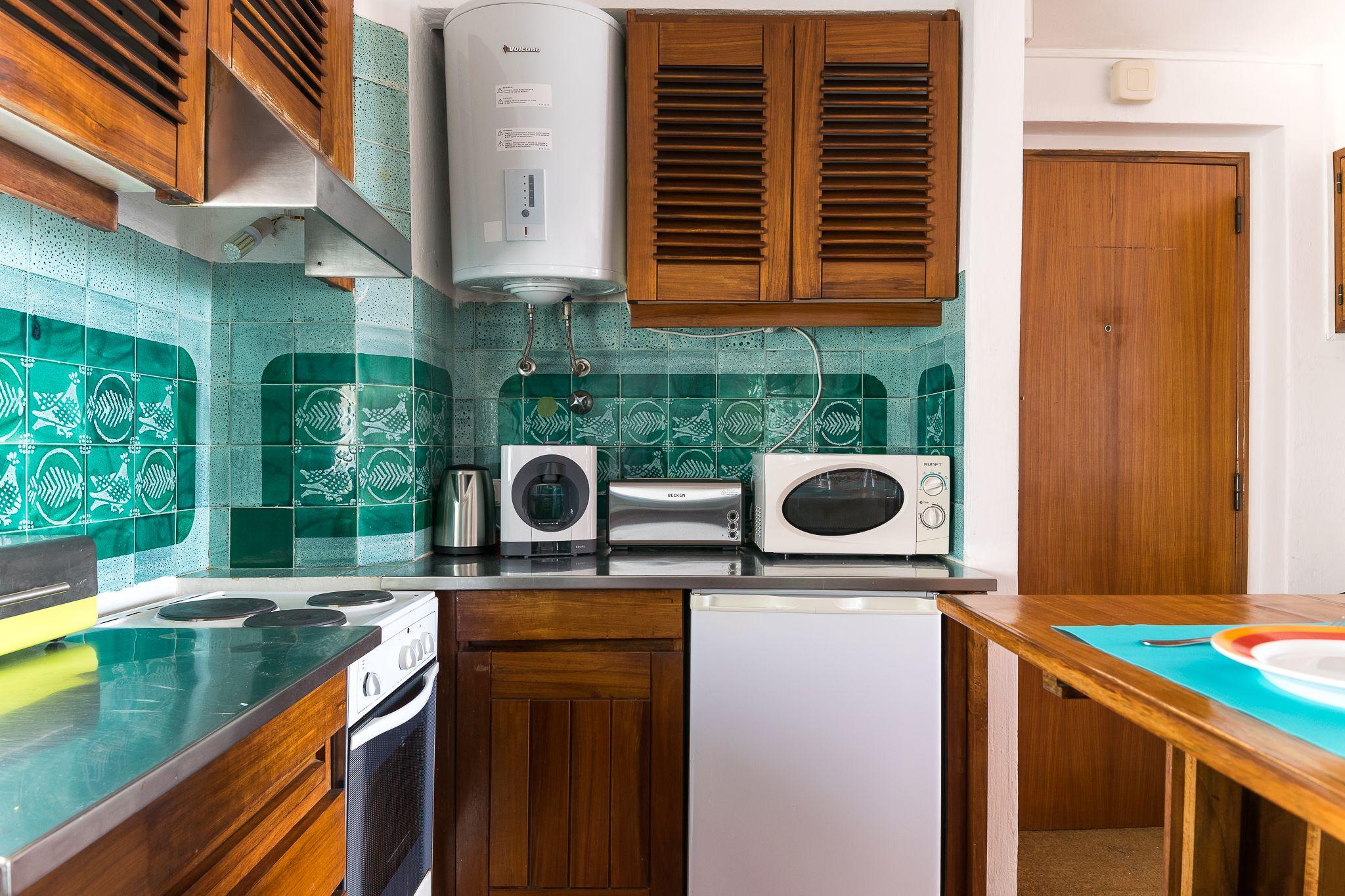 Pool Apartment Algarve - Toure Brown Apartment Albufeira
