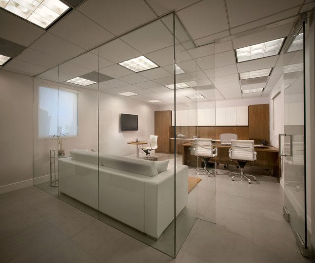 Modern Office Furniture Miami Beauteous Design Decoration