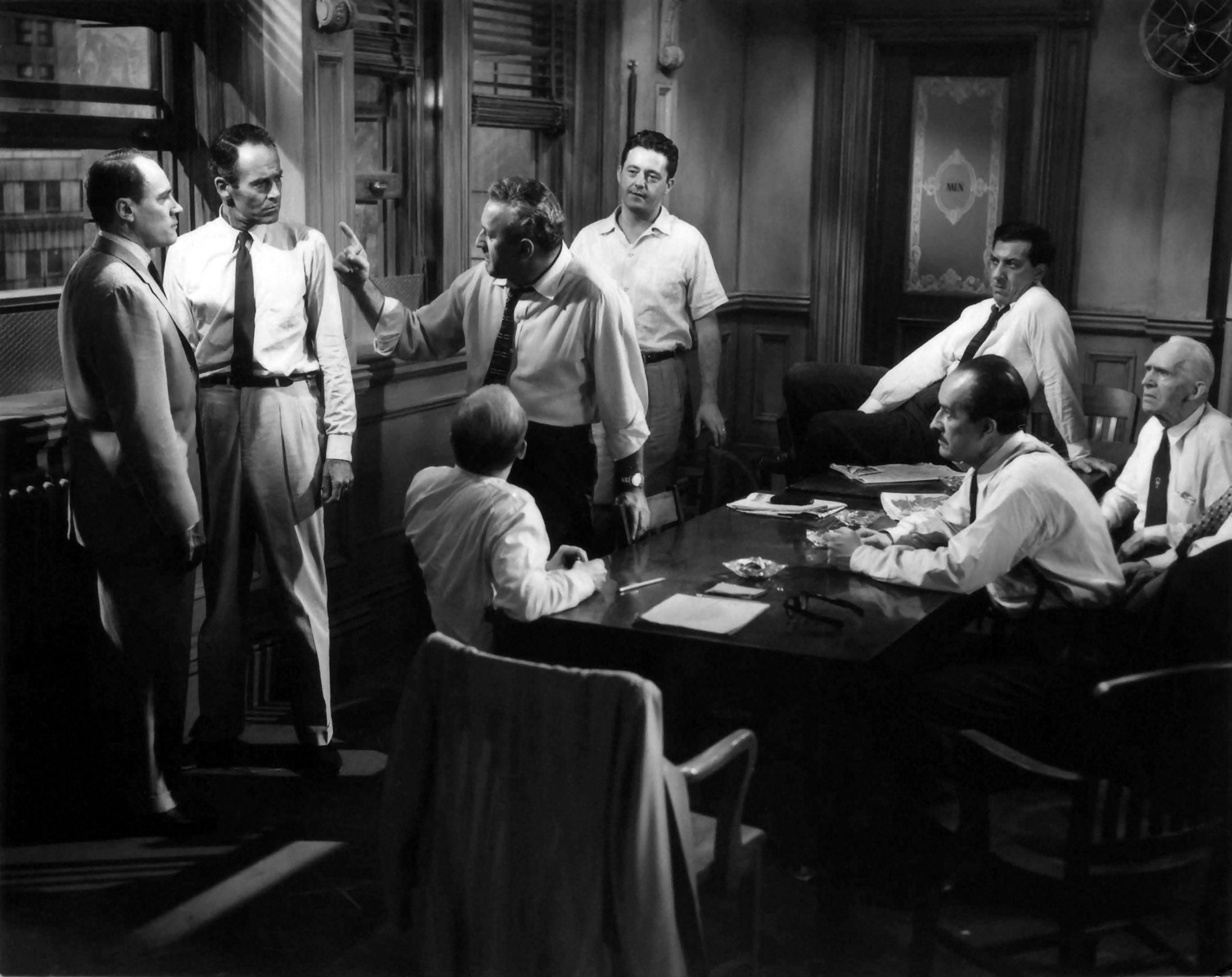 12 angry men movie review essay Argumentation is a communicative practice underscored in social psychology the practice can be traced to the ancient greek philosophers like socrates, plato and.