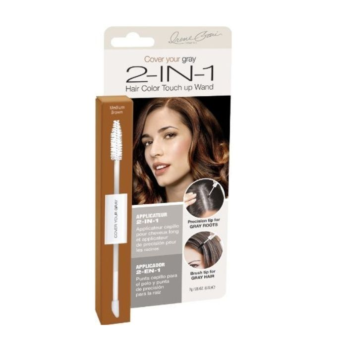 Cover Your Gray 2-in-1 Applicator Root Touch Up | Awesome hair and ...