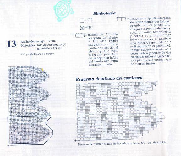 motivi religiosi filet - patrizia santoro - Picasa Web Album