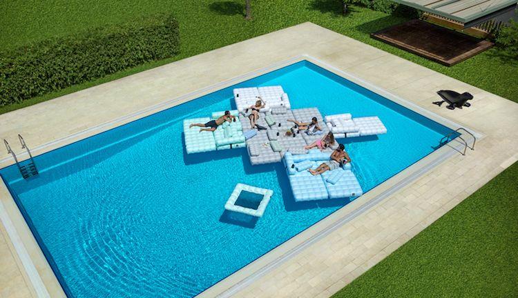 aufblasbare-moebel-garten-otdoor-modern-pool-schwimmbecken-rasen ...