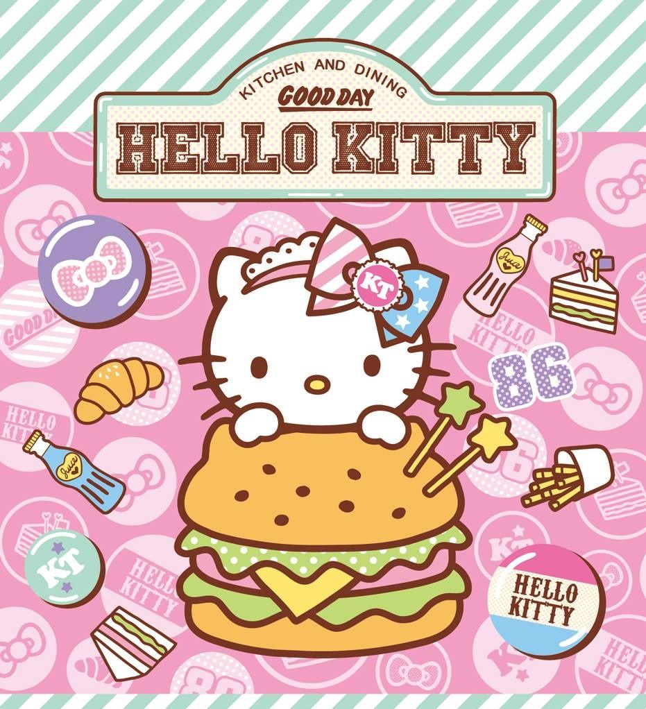 Best Wallpaper Hello Kitty Cupcake - 64e57109a117807b4f2cda2f293e11c0  You Should Have_365379.jpg