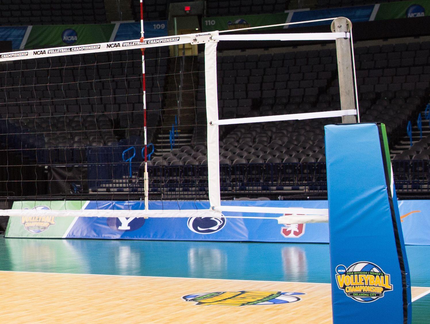 stanford university beach volleyball net systems sv15s beach
