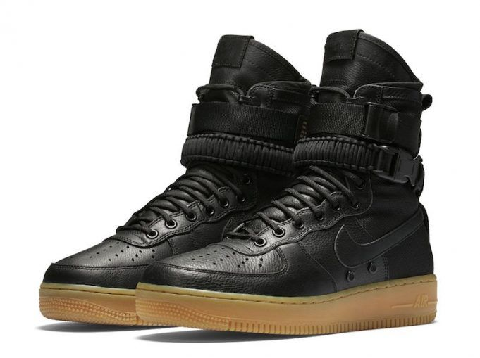 b9157402fea Nike air force one special field