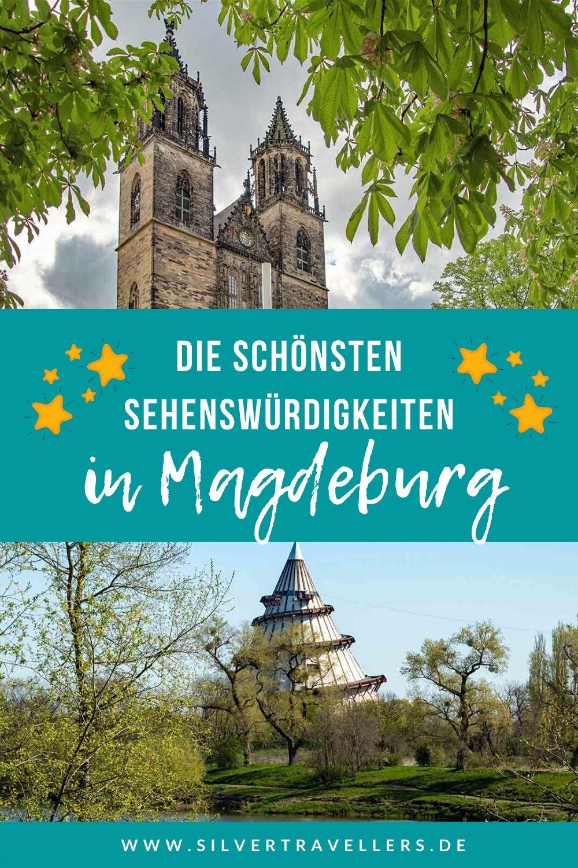 Magdeburg Sehenswurdigkeiten In 2020 Magdeburg Sehenswurdigkeiten Reisen Reiseziele