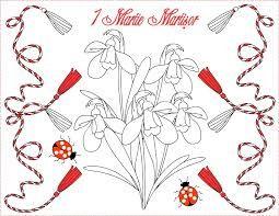Imagini Pentru Felicitari 8 Martie Colorat Felicitări
