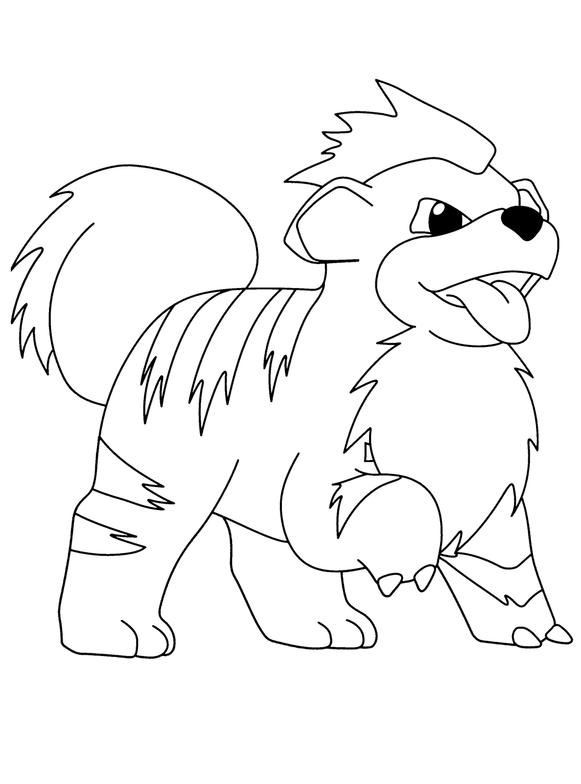 Coloring pages nintendo - Personnages Nintendo Pokemon Ondine 33711 Png 1187 1600 Print Coloring Pagespokemon