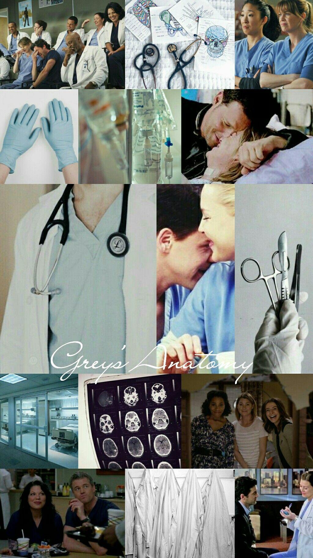 Pin von Michele Reginato auf grey\'s | Pinterest | Grey\'s anatomy ...
