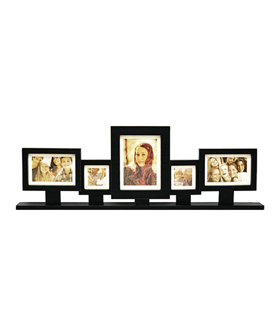 Tabletop Collage Frame | Decor | Pinterest | Collage frames, Frame ...