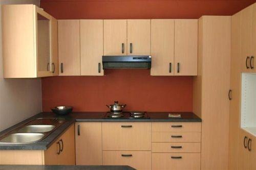 5 Wonderful Modern Indian Kitchen Design Ideas Simple Kitchen