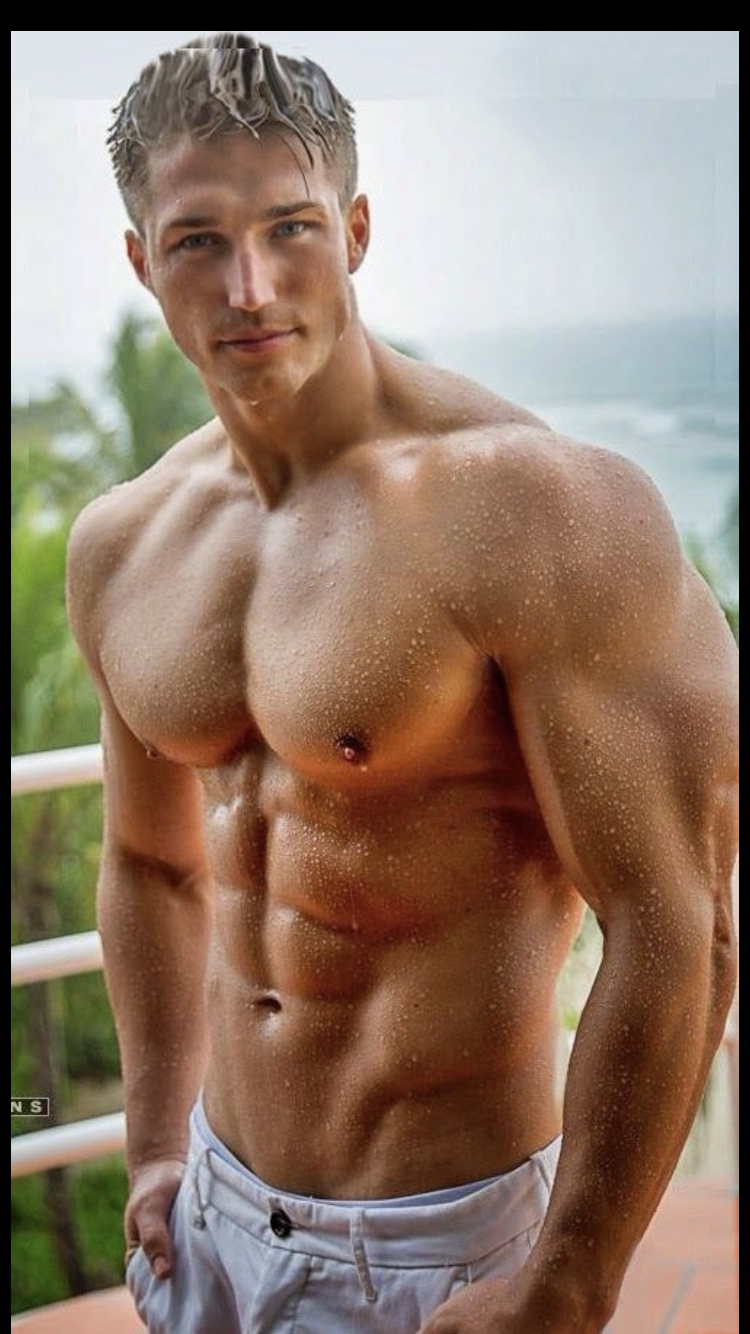 Pin by Howard Rzeszewski on also hot in 2020 | Shirtless