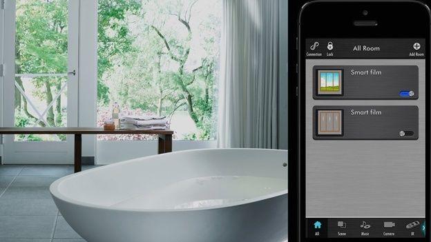 SONTE windows Future Gadgets Hottest concept tech of