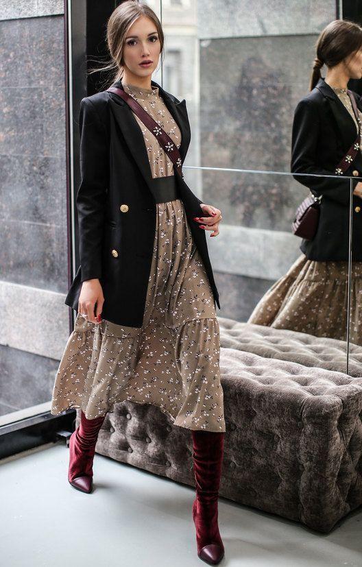 8 autumn looks to test this season – #this #autumn looks #season #kallax wardrobe