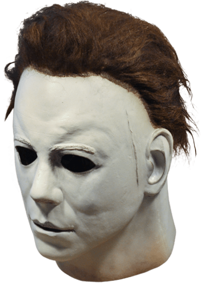 Michael Myers mask from Halloween (1978) - HORRORPEDIA ...