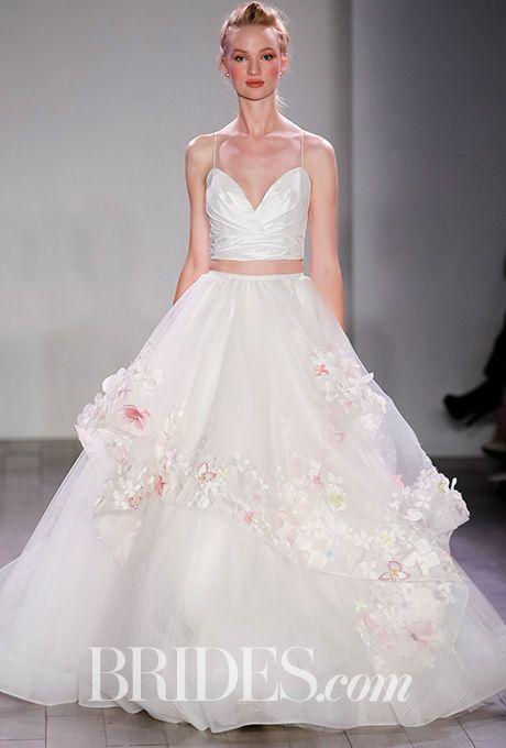 Hayley Paige Spring 2016 Wedding Dresses2016