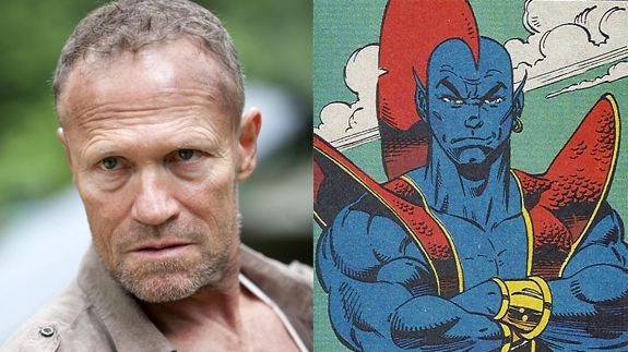'Guardians Of The Galaxy': Michael Rooker Happy To Have Marvel Pay His Mortgage