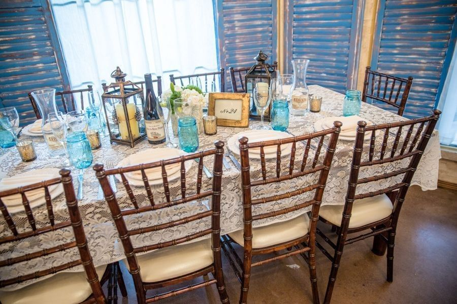 Featured Wedding Venue The Vintage Rose Southern Cal Weddings