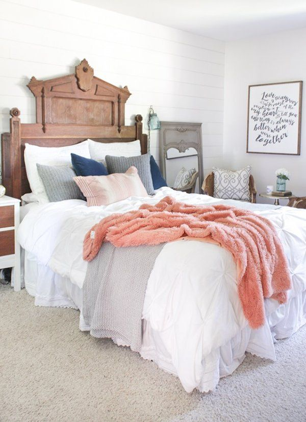15 Valentine's Day Bedroom Decoration Ideas To Make Your ...