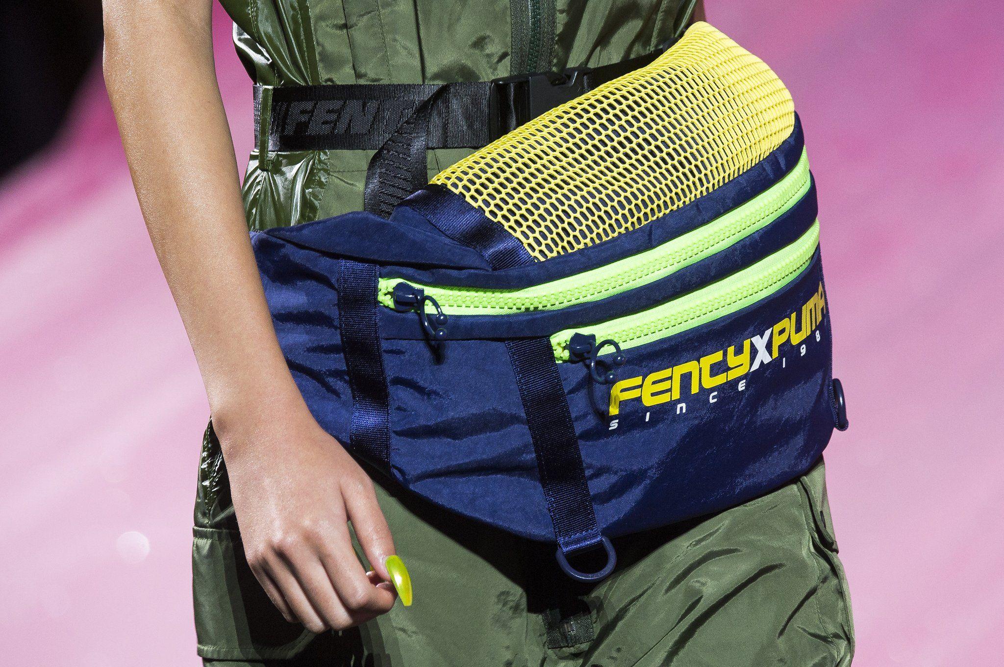 85edf5786a Fanny Packs: Fenty x Puma   inspired by bags 2018   Fashion, Fenty ...