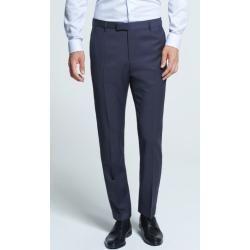 Photo of Pantaloni modulari Mercer, blu scuro screziato Strellson