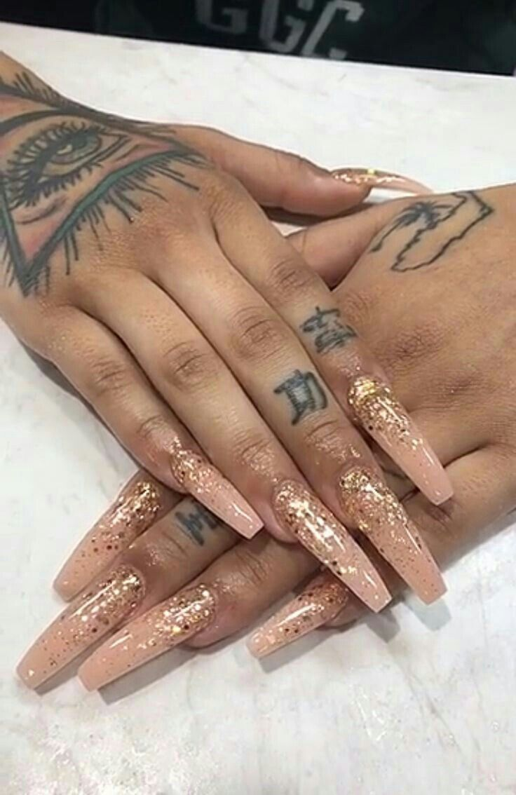 Pin by arian marie on coffin nails pinterest snapchat originals