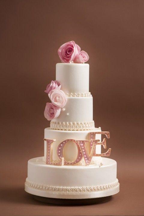 Featured On Oprah Food Network Marinas Custom Wedding Cakes Are AMAZING