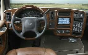 More Interior Pics Chevy Kodiak Fake Wood Gmc Trucks Single