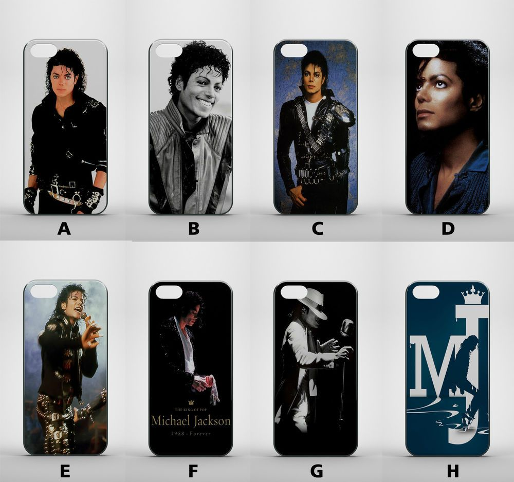 261a7f09d8 MICHAEL JACKSON LEGEND Printed Soft TPU Mobile Phone Cases OEM For iPhone 6  6S Plus 7 7 Plus 5 5S 5C SE 4S Back Shell Cover   Phone Bags & Cases    Michael ...