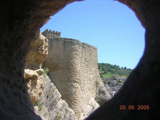 Castle   GUARDIAGRELE   Photography giuseppe Modica
