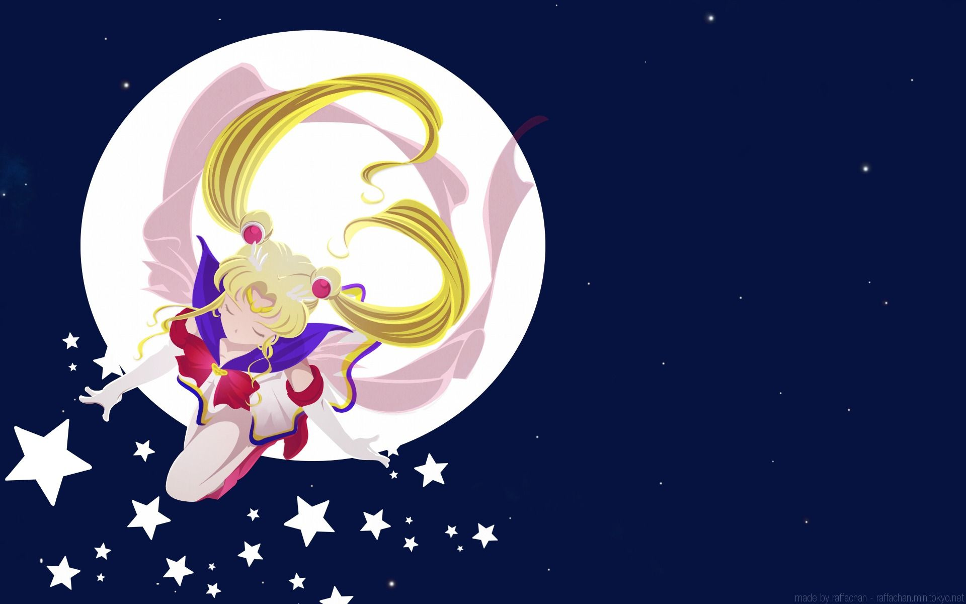 Sailor Moon Wallpaper Sailor Moon Wallpaper Sailor Moon Luna