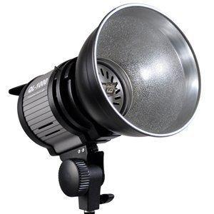 Cowboystudio Single 1000w Continuous Video Light Quartz Halogen Light For Chromakey Green Screen By Cowboystudio Video Lighting Halogen Lighting Greenscreen