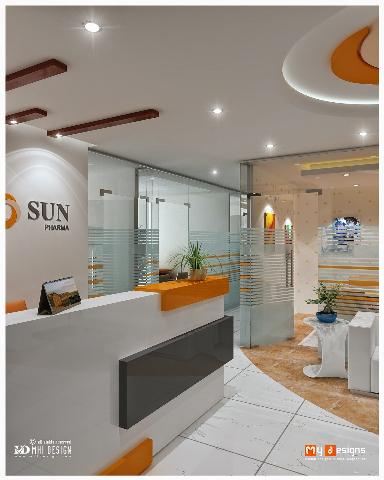 interior office design design interior office 1000. Office Reception Interiors Design Dubai Hi Friends,This Is Designs Proposal For Sun Pharma One Of MHI DESIGN . Interior 1000