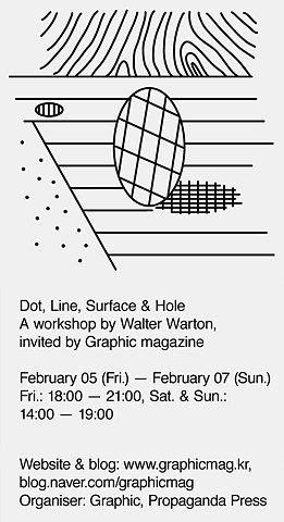 manystuff.org  — Graphic Design daily selection - Workshops Na Kim & Karl Nawrot
