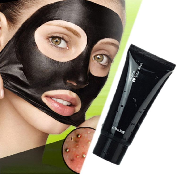 Beyoutiful Black Out Pore Treatment: New Blackhead Remover Mask Deep Cleansing Acne Treatments