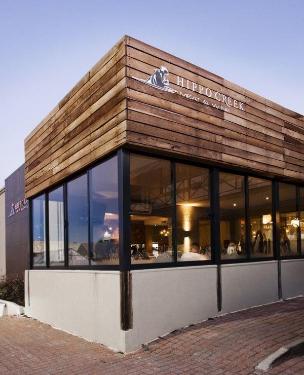 Another restaurant idea | Design | Restaurant exterior ...