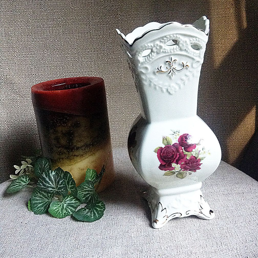 Special occasion rose baum bros formalities vase baum vase special occasion rose baum bros formalities vase baum vasevintage vase shabby chic cottage rose cottage chic reviewsmspy