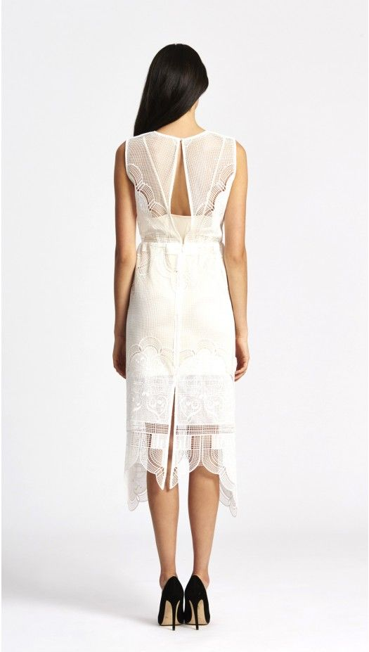 aliceMcCALL.com|Talk The Talk Dress - alice McCALL