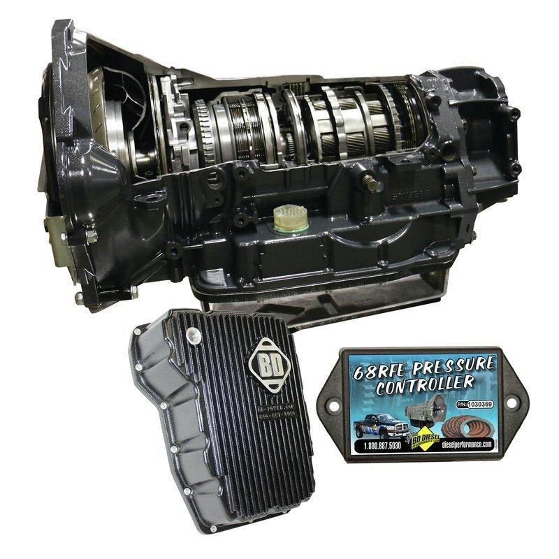 BD Diesel Transmissions (bdd1064264) | Products | Diesel performance