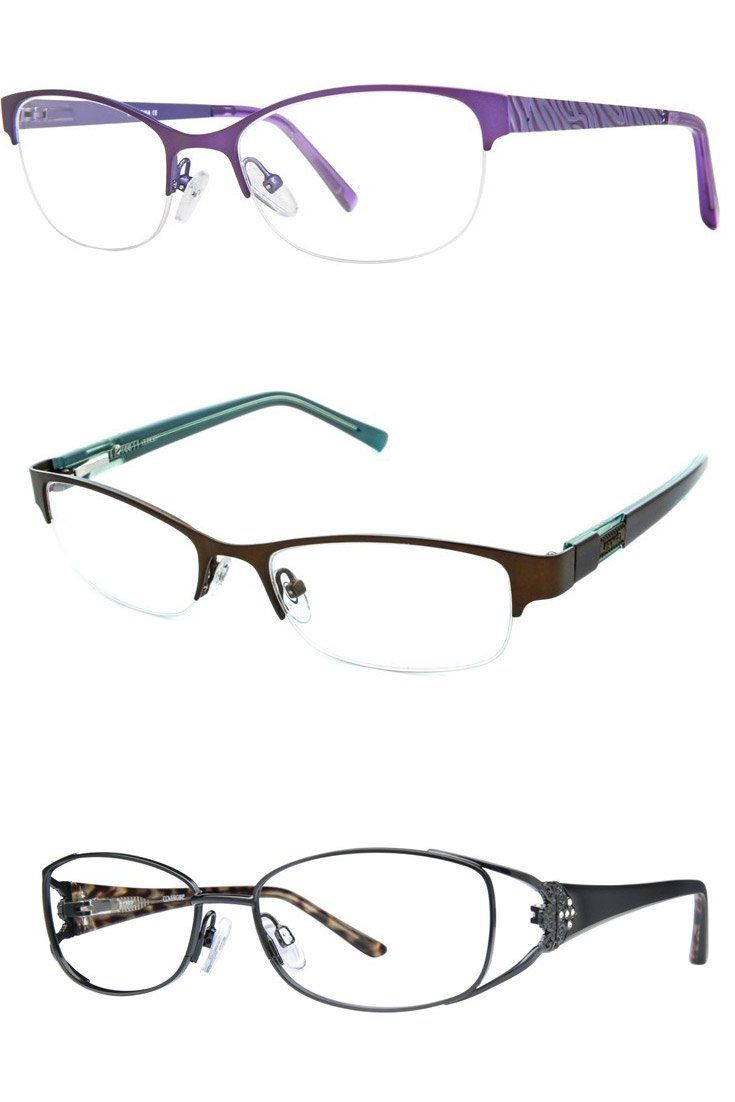 The Different Face Shapes — and the Frames to Flatter Them | Face ...