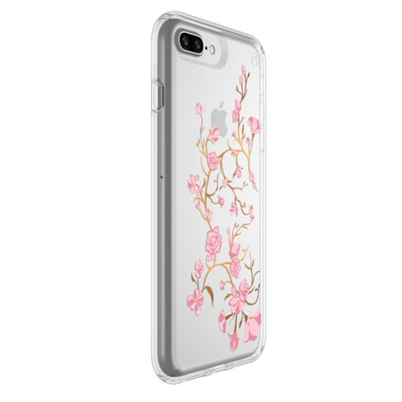 newest ab00c 9eaee Speck Presidio Clear + Print Iphone 8 Plus Cases | Products in 2019 ...