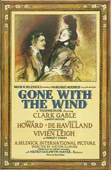 """1939 Academy Award Winners    Picture: Gone With the Wind  Actor: Robert Donat (Goodbye, Mr. Chips)  Actress: Vivien Leigh (Gone With the Wind)  Supporting Actor: Thomas Mitchell (Stagecoach)  Supporting Actress: Hattie McDaniel (Gone With the Wind)  Director: Victor Fleming (Gone With the Wind)  Adapted Screenplay: Sidney Howard (Gone With the Wind)  Original Screenplay: Lewis R. Foster (Mr. Smith Goes to Washington)  Song: """"Over the Rainbow"""" (The Wizard of Oz)"""