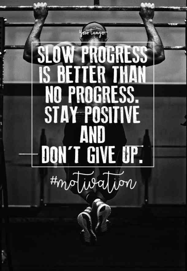 Photo of 20 inspirierende Zitate, die Sie für das Fitnessstudio motivieren (plus 3 ung …