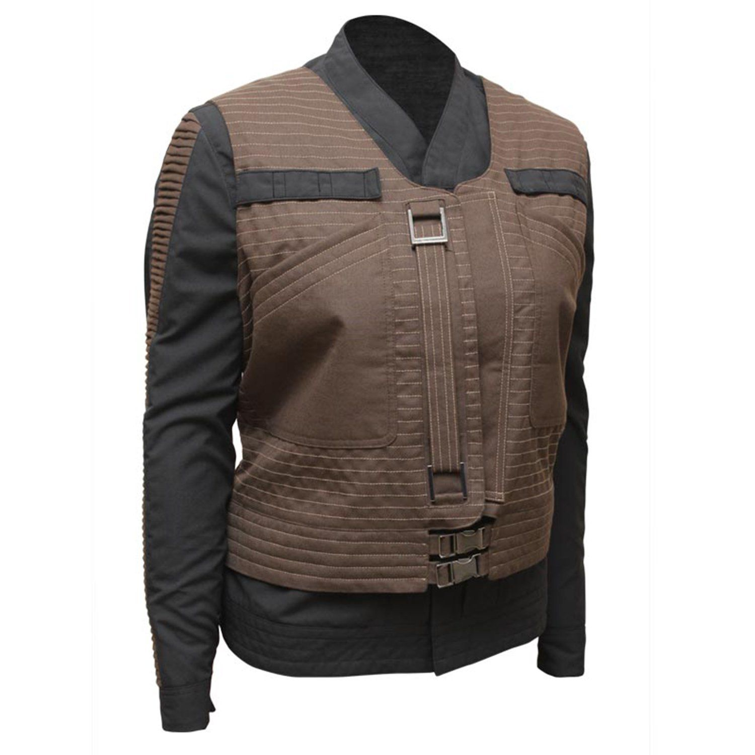 Prepare The Coolest Star Wars Jacket Before Going To The Party Leather Jackets Women Star Wars Jacket Lambskin Leather Jacket [ 1500 x 1500 Pixel ]