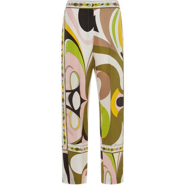 TROUSERS - Shorts Emilio Pucci Official Online L6HyRPsb
