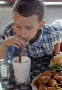 Ideas For Natural Weight Gain Shakes For Kids Carnation